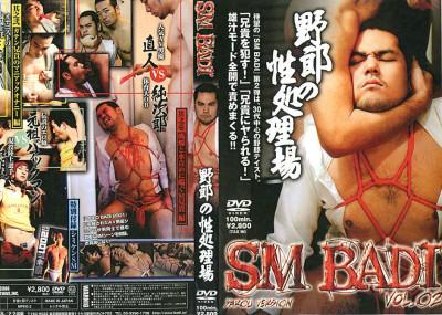 SM BAdi Vol 2 - Yarou Version