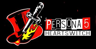 Persona Five — Heart Switch