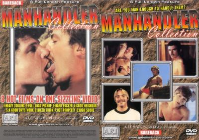 Manhandlers Collection (1983) — Al Ford, Bill Thorne, Buck Williams