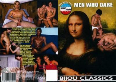 Men Who Dare