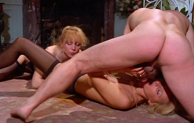 Loops of Ribu (1980) Pack2