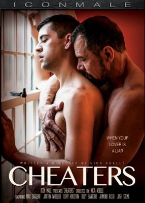 Cheaters (When Your Lover Is A Liar) - Armond Rizzo, Billy Santoro, Max Sargent
