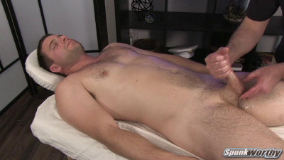 Spunk Worthy – Nash's massage