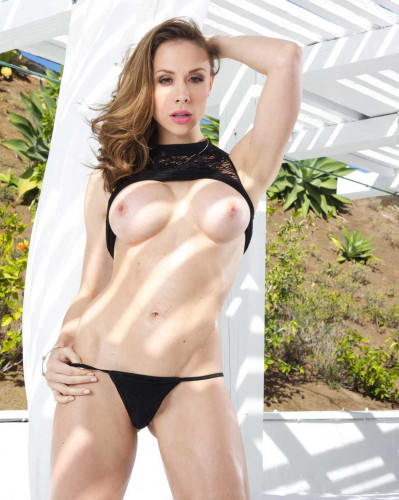 Chanel Preston - Hot And Heavy Workload FullHD 1080p