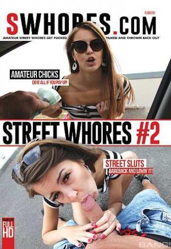 Street Whores vol 2 (2019)