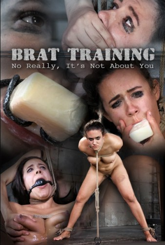 Brat Training: No Really, It's Not About You - Penny Barber, Rain DeGrey