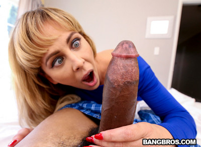 Cock Hungry MILF Finally Got Her Nut HD