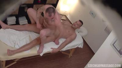 Czech Gay Massage HD