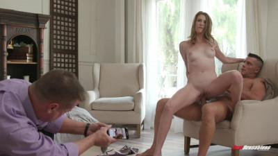 Ashley Lane Is A Sexy Vixen