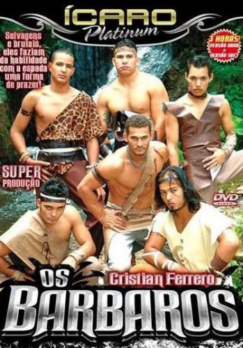 Os Barbaros Aka Brazilian Rudeboys Fucking