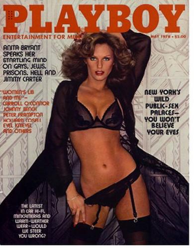 Playboy 1970-79