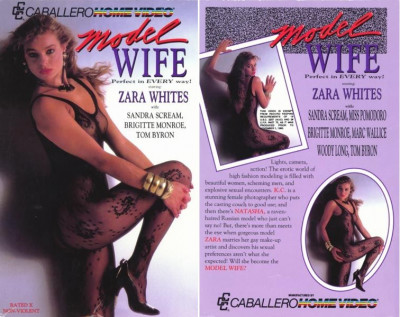 Description Model Wife
