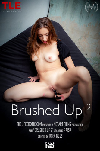 Brushed Up - Vol. 2 - Full HD 1080p