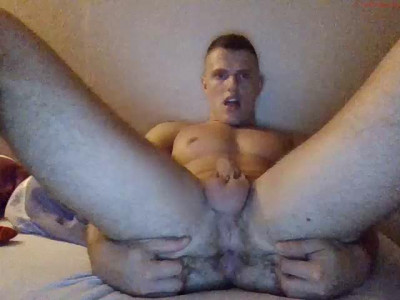 Chaturbate hungarian stay andrewfitness piece 3