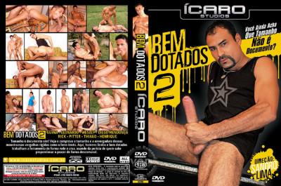Description Bem Dotados vol.2