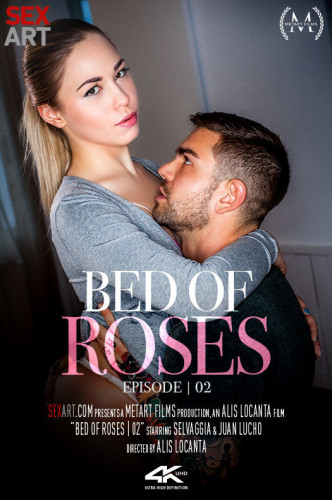 Selvaggia — Bed Of Roses 2 FullHD 1080p
