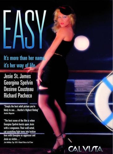 Description Easy(1987)- Jesie St. James, Desiree Cousteau, Georgina Spelvin
