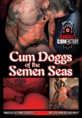 Damon Cum Factory — Cum Of The Semen Seas