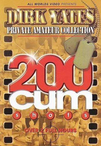 200 Cumshots