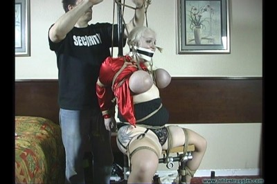 Hotel Maid Vicious Vamp Caught By Security 2 Part – BDSM,Humiliation,Torture HD 720p