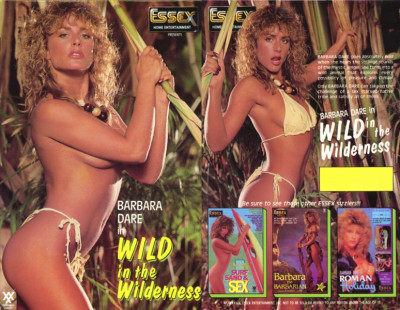 Wild In The Wilderness(1988)