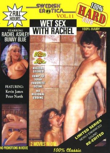 Description Swedish Erotica Hard vol.11- Wet Sex with Rachel
