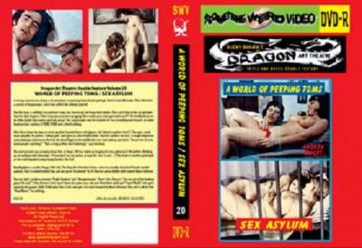 Description Sex Asylum