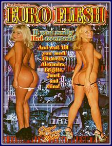 Euro Flesh