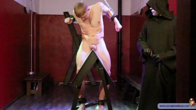 The Punishment of Guard Vitaliy – Part II