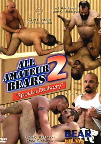 All Amateur Bears 2 Special Delivery