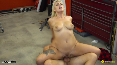 Indica Monroe – Her Engine Checked Out (2021)