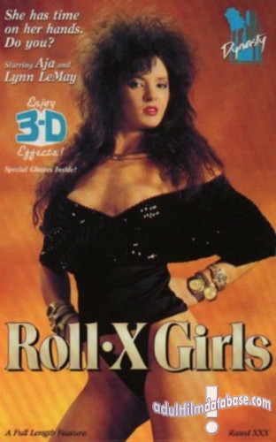 Roll-X girls