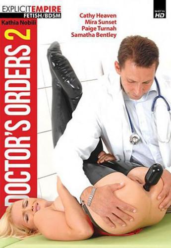 Description Doctor's Orders part 2