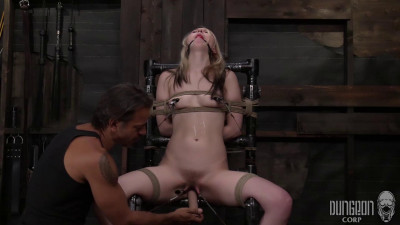 Lily Rader - The Good Little Bondage Slave