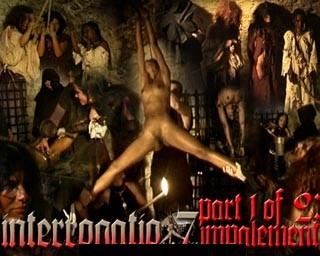 Interrogatio 7 – Impalement 1