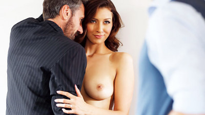 Bella Rolland – Bella Is Spoiled By Her Husband FullHD 1080p