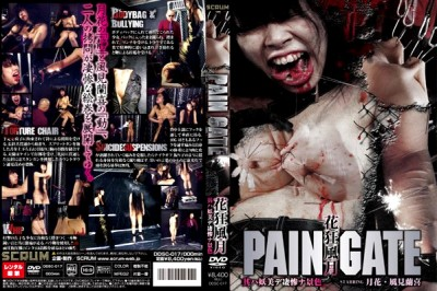 Pain Gate Extreme Torture