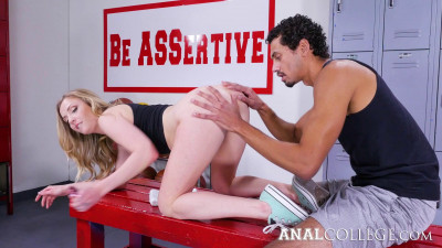 Stretching My Ass With Jock Cock – FullHD 1080p
