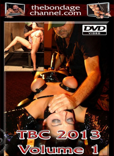Extreme Torture – TBC 2013 Volume 1