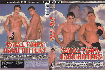 Description Small Town Hard Hitters
