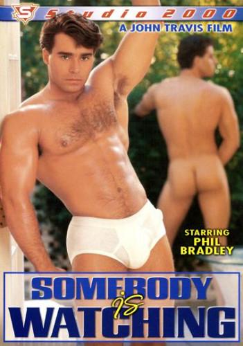 Somebody Is Watching - Phil Bradley, Claude Jourdan, Bo Summers