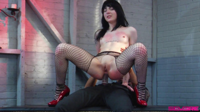 Charlotte Submits - Scene 2 - Charlotte Sartre and Mickey Mod - Full HD 1080p