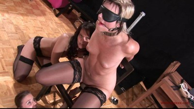 Toaxxx — Night of Torture 2 - Part 2