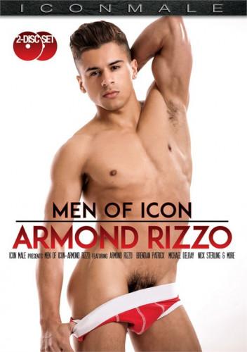 Description Men Of Icon: Armond Rizzo Pt 2