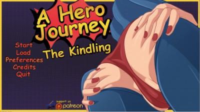 Description A Hero Journey