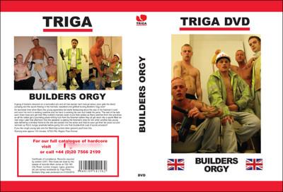 Builder's Orgy