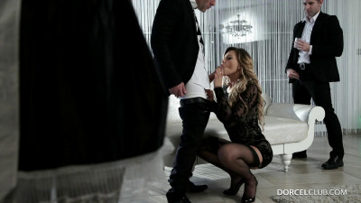 Description Great dp for anna polina the french housewife