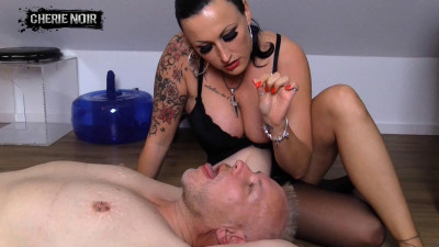 Muscle Getting - Domination HD