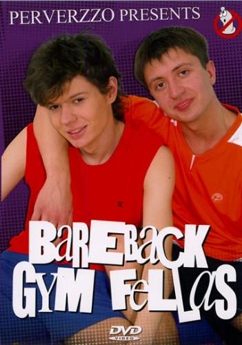 Bareback Gym Fellas