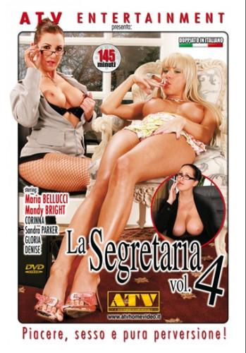 Description La Segretaria vol.4